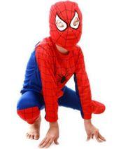 Kostým Spidermana