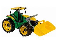 Lena traktor s lžící 62 cm