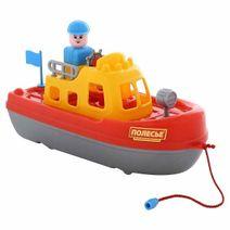 Loď Patrol 31 cm