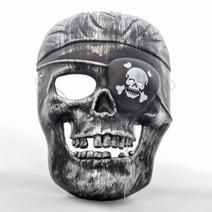 Maska jednookého piráta