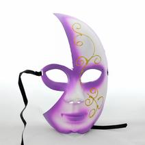Maska na půl obličeje