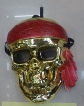 Maska malého piráta