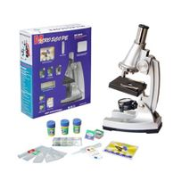 Mikroskop A300