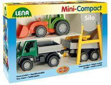Mini sada farma Lena