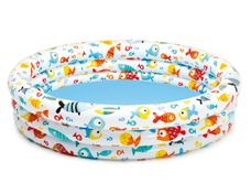 Nafukovací bazén 132 x 28 cm INTEX 59431