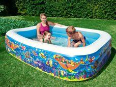 Nafukovací bazén 229x152 Bestway 54120
