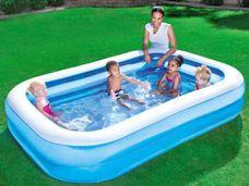 Nafukovací bazén 262x175 Bestway 54006