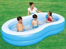 Nafukovací bazén Laguna 262x175x46 Bestway 54117