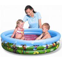 Nafukovací bazén Mickey Bestway 91007