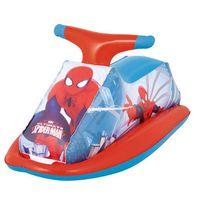 Nafukovací skuter Spiderman Bestway 98012