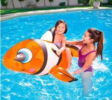 Nafukovací ryba Nemo BESTWAY 41088