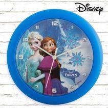 Nástěnné hodiny - Ledové království