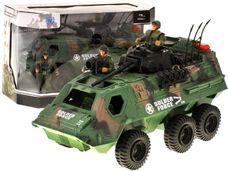 Obrněné vojenské vozidlo
