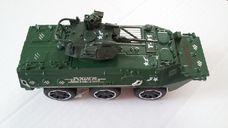 Obrněný transportér: akce - zlomená hlaveň zbraně