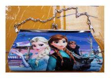 Peněženka Frozen 16 cm