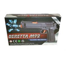 Pistole na kulky Beretta 92