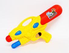 Pistole vodná 32 cm