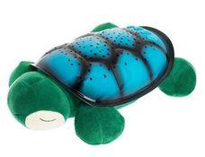 Magická želva s USB