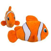 Plyšová rybka Nemo