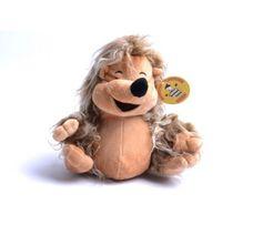 Plyšový ježek 19 cm