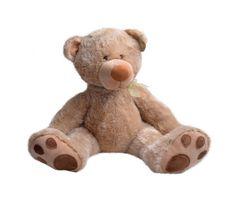 Plyšový medvěd Lary 85 cm