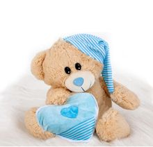 Plyšový medvídek spachtoško