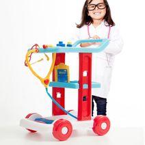Pojízdný Doktor set