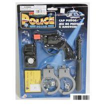 Policejní souprava