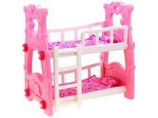 Patrová postel pro panenky