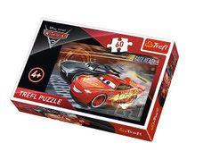 Puzzle 60 dílny Cars 3