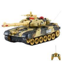 RC Tank 9993