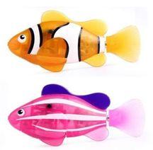 Robo ryba