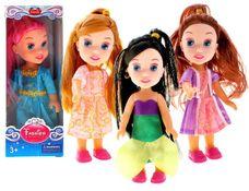 Pohádkové panenky
