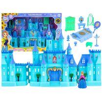 Pohádkový zámek Ledové království