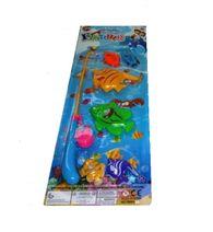 Rybářská udice 36 cm