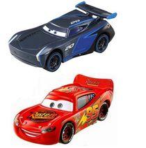 Sada dvou aut CARS