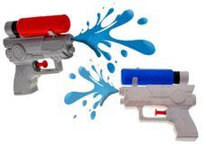 Sada vodních pistolí