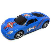 Sportovní auto 35 cm