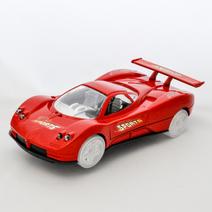 Sportovní auto CARSPORTS 22 cm