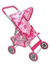 Sportovní kočárek pro panenky Baby Mix 9304M-M1104