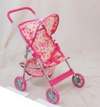 Sportovní kočárek pro panenky Baby Mix 9304M-M1505