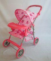 Sportovní kočárek pro panenky Baby Mix 9366-M1104