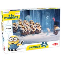 TACTIC Puzzle Mimoni 200 dílny - shromáždění