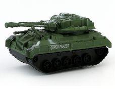 Tank Super Panzer