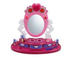 Toaletní stolek Dresser mirror