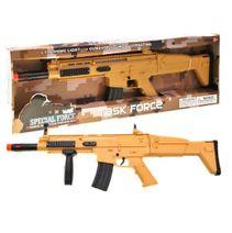 Útočná puška M4A1