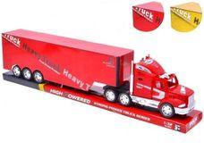 Velký kamion TIR 57 cm