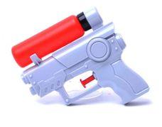 Vodní pistole 11 cm