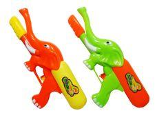 Vodní pistole - slon