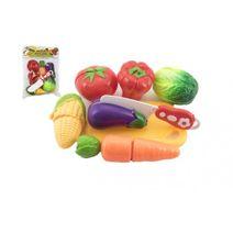 Zelenina na krájení v sáčku